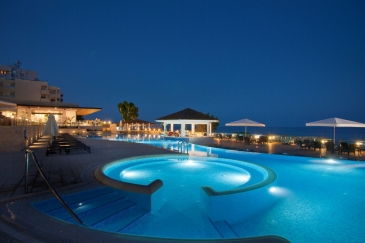 Hotel Royal Apollonia Beach 5*