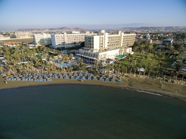 Hotel Golden Bay 5*